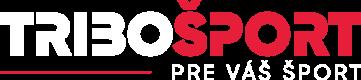 tribosport logo footer
